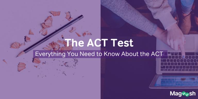آزمون ACT چیست ؟ هرچیزی که لازم است درباره ACT بدانید