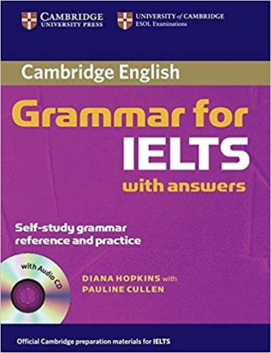 خودآموز برای آزمون 2018 IELTS