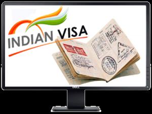 ویـزای الکترونیکی هندوستان